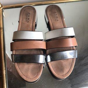 Shoes - Zara Sandals
